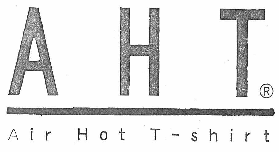 AHT Air Hot T-shirt