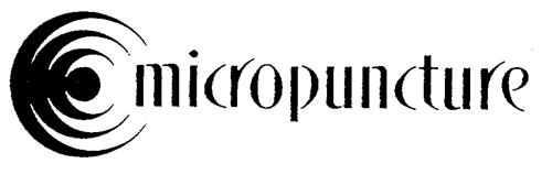 micropuncture