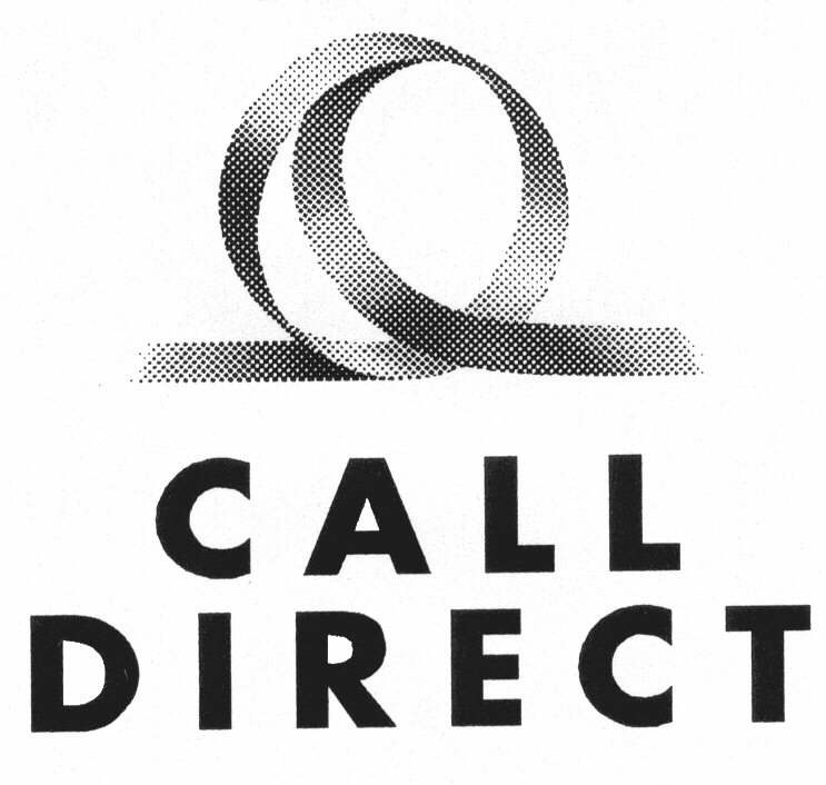 CALL DIRECT