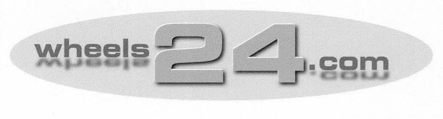 wheels24.com