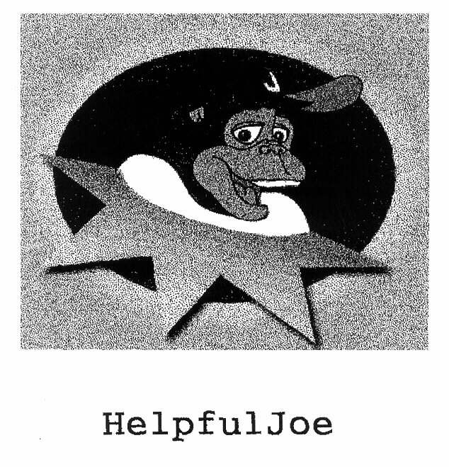 HelpfulJoe