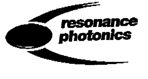 resonance photonics