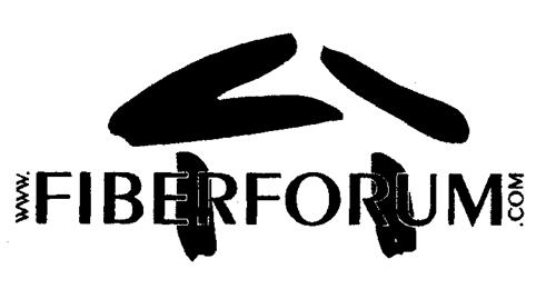WWW. FIBERFORUM.COM