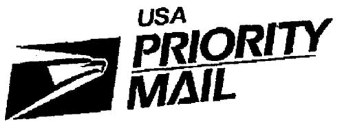 USA PRIORITY MAIL