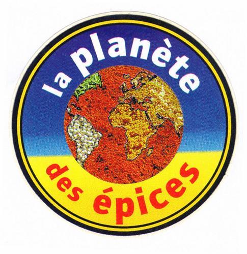 la planète des épices
