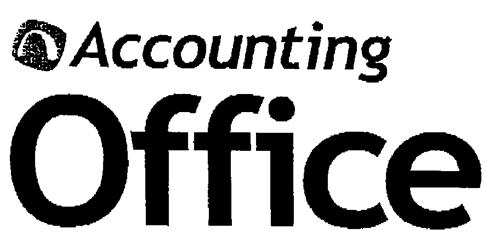 Accounting Office