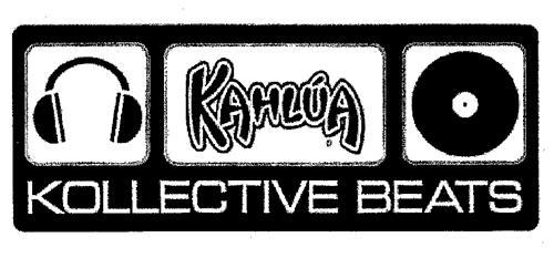 KAHLÚA KOLLECTIVE BEATS