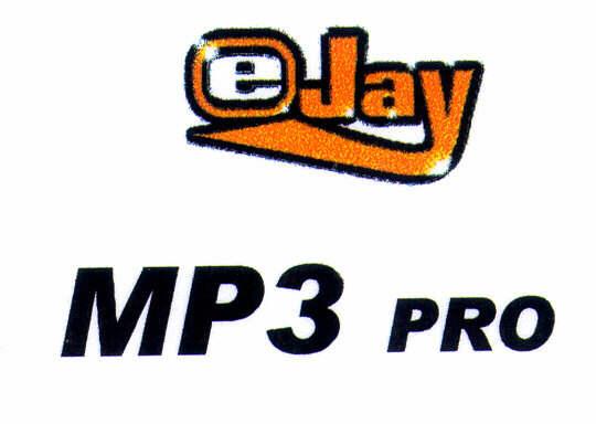 eJay MP3 PRO