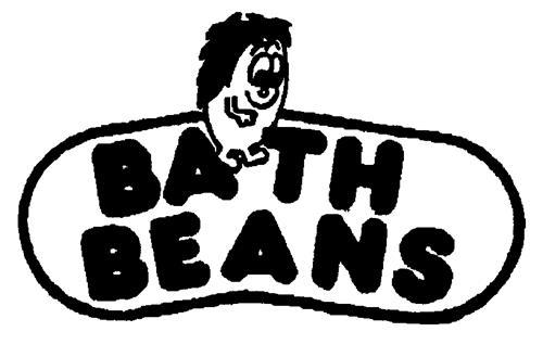 BATH BEANS