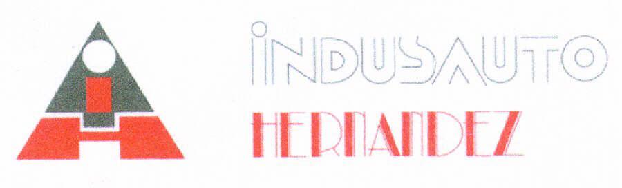 INDUSAUTO HERNANDEZ