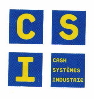 CSI CASH SYSTÈMES INDUSTRIE