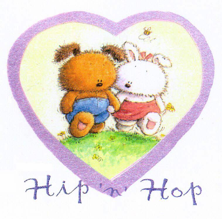 Hip 'n' Hop