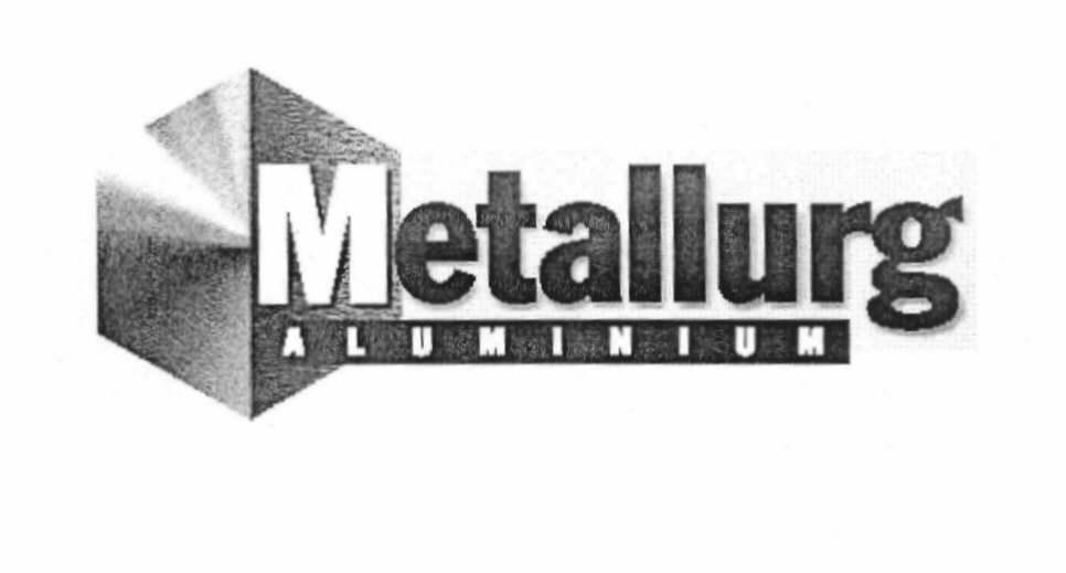 Metallurg ALUMINIUM