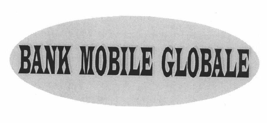 BANK MOBILE GLOBALE