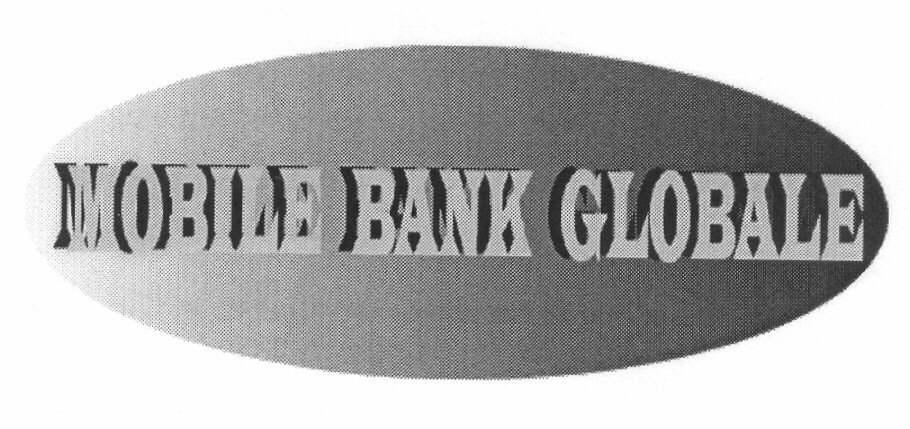 MOBILE BANK GLOBALE