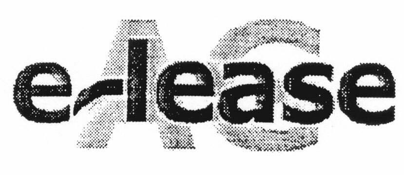 e-lease AG