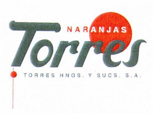 Naranjas Torres TORRES HNOS. Y SUCS. S.A.