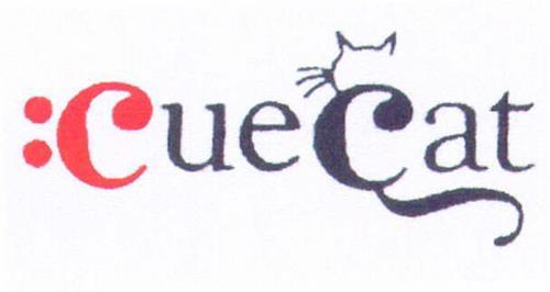 :CueCat