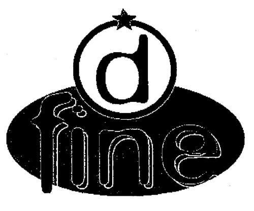 d fine