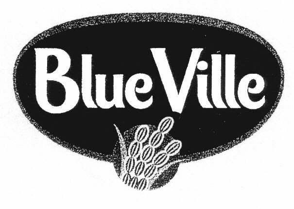Blue Ville