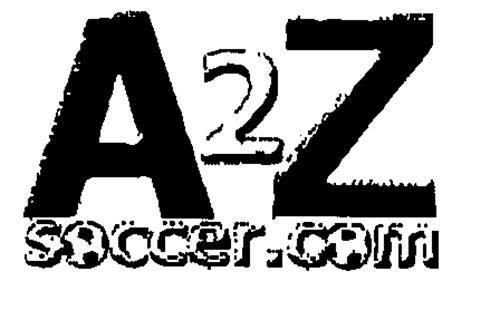 A2Z soccer.com
