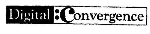 Digital:Convergence