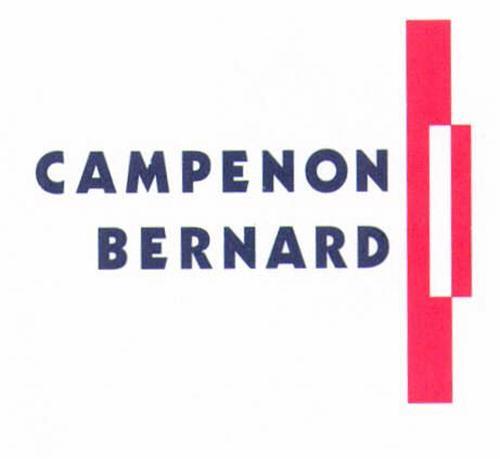 CAMPENON BERNARD
