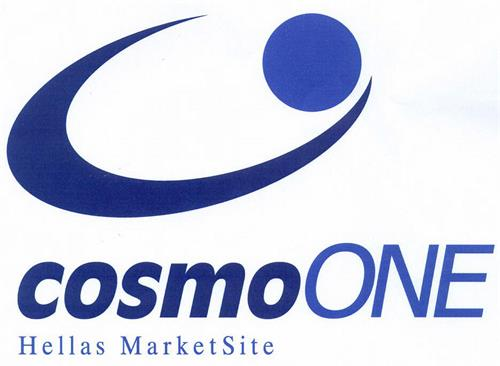 cosmoONE Hellas MarketSite