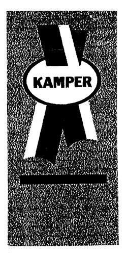 KAMPER