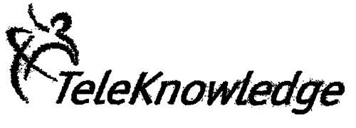 TeleKnowledge
