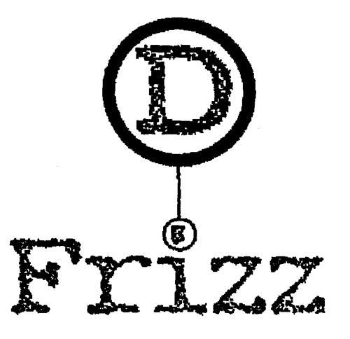 D Frizz