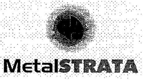MetalSTRATA
