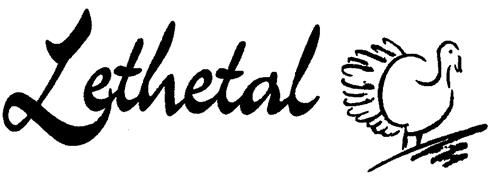 Lethetal