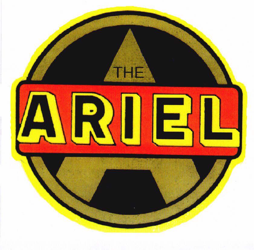 THE ARIEL