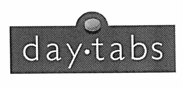 day·tabs