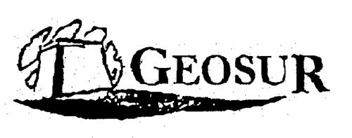 GEOSUR