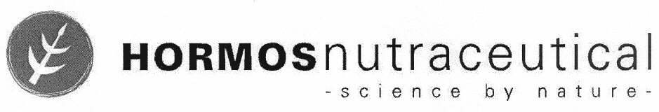 HORMOSnutraceutical - science by nature -