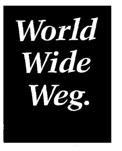 World Wide Weg.