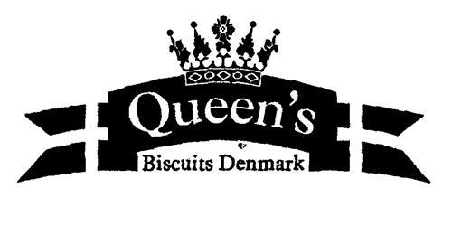 Queen's Biscuits Denmark
