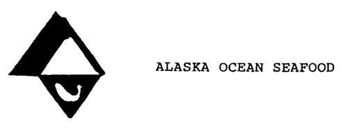 ALASKA OCEAN SEAFOOD