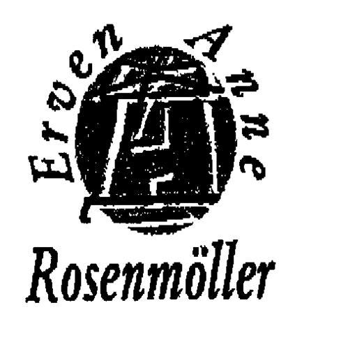 Erven Anne Rosenmöller