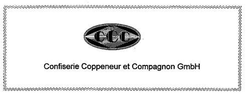 CCC - Confiserie Coppeneur et Compagnon GmbH