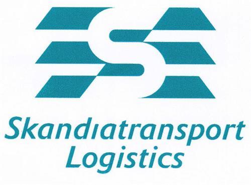 Skandiatransport Logistics