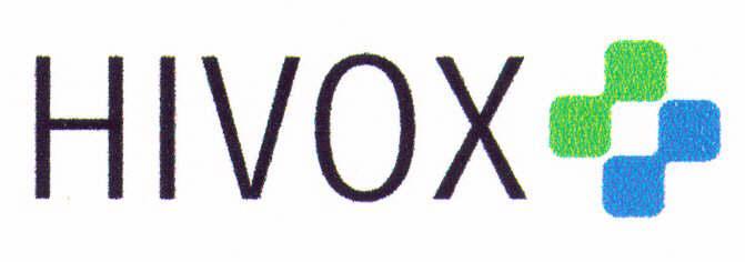 HIVOX