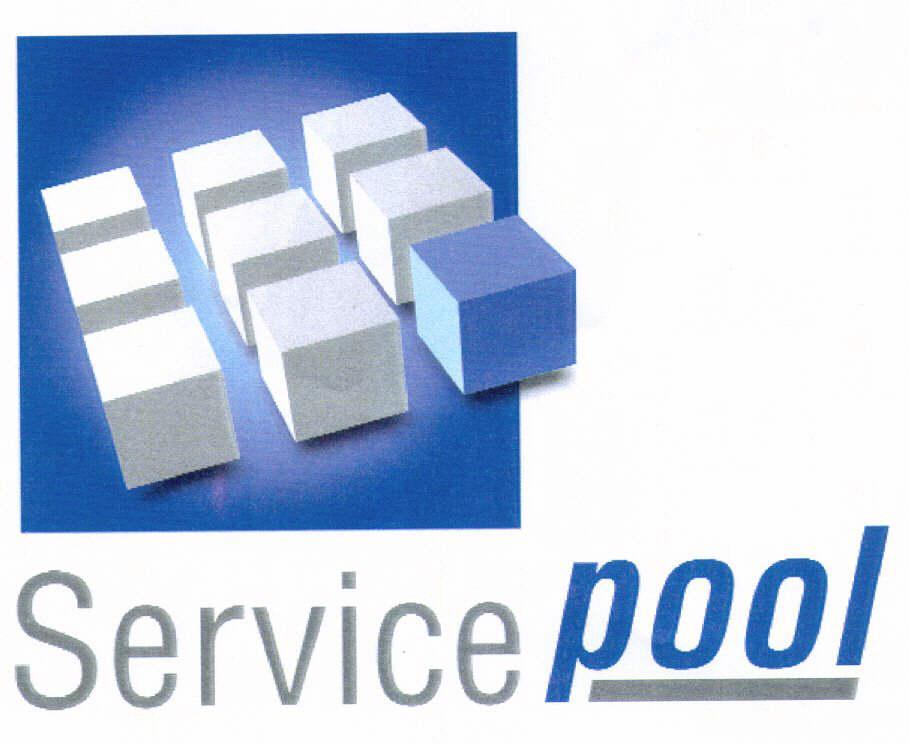 Service pool