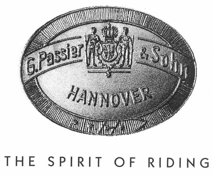 G. Passier & Sohn HANNOVER THE SPIRIT OF RIDING