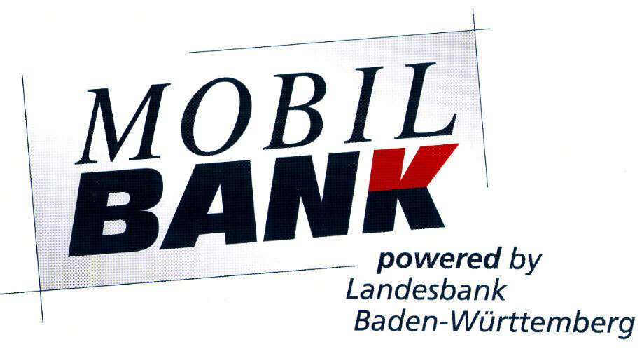 MOBIL BANK powered by Landesbank Baden-Württemberg