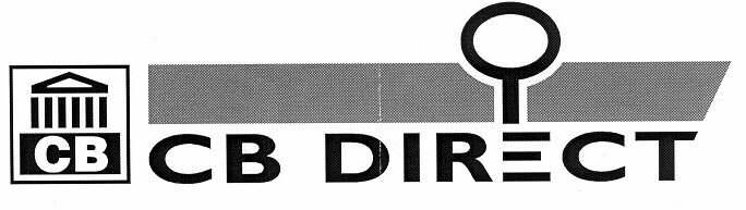 CB CB DIRECT