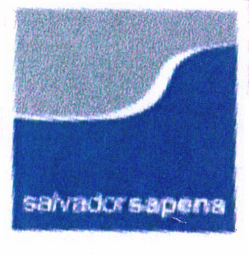 salvador sapena