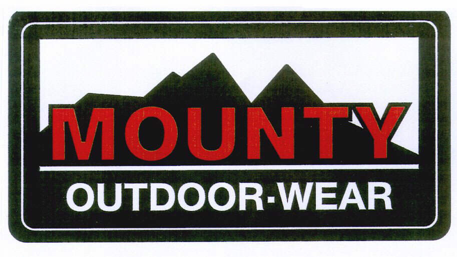 MOUNTY OUTDOOR-WEAR